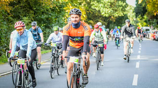 Save the date zur 5. CYCLE TOUR 2020