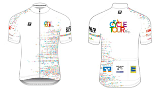 CYCLE TOUR Trikot 2019