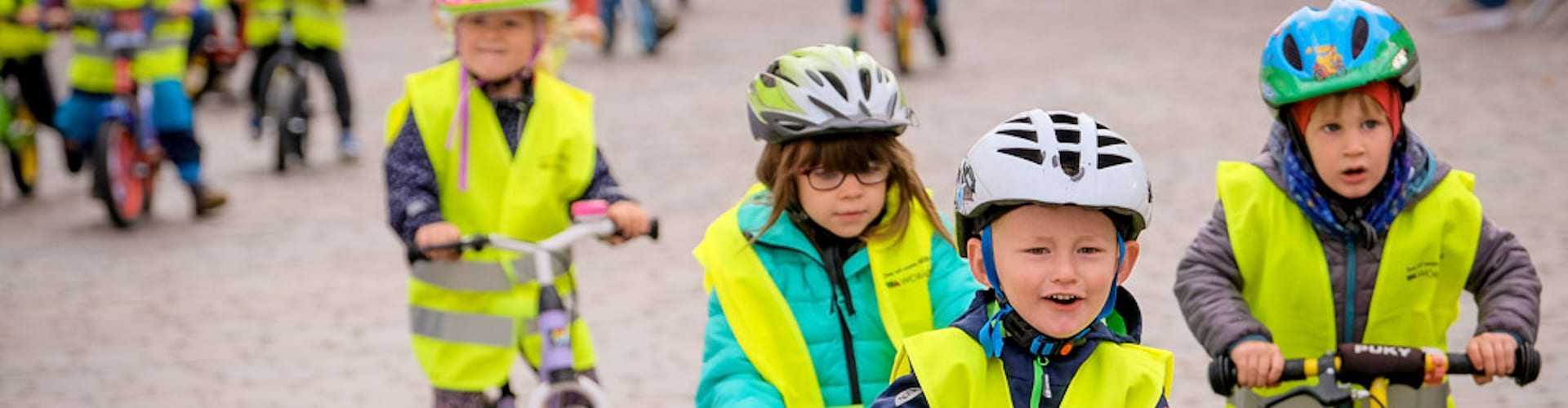 CYCLE TOUR Kids 2019