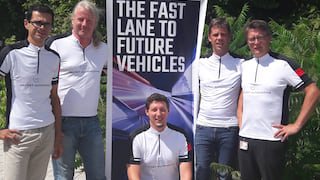 Team-Interview Valmet Automotive Engineering GmbH